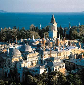 Les meilleurs musees d istanbul topkapi