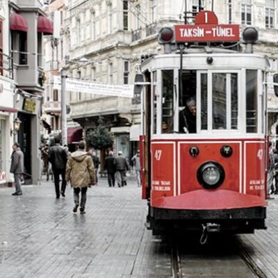 Les plus beaux quartiers d istanbul