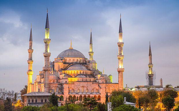 Ou manger a sultanahmet istanbul
