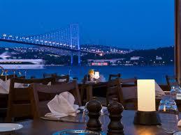 Restaurant bord du bosphore istanbul