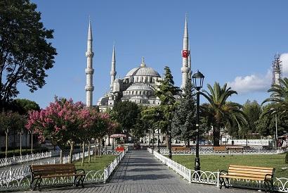 Les meilleures adresses d'istanbul